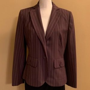 Ann Taylor Loft 2-Button Jacket